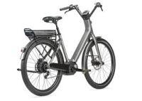 vélo de ville à assistance électrique, modèle Lundi 26 dans sa version NuVinci, de Moustache Bikes