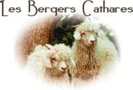 logo de la marque Les Bergers Cathares