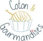 Logo de la marque Coton & Gourmandises