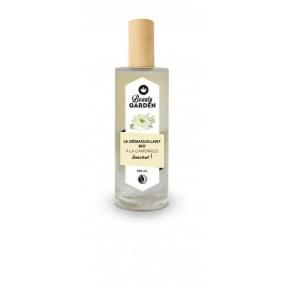 Un démaquillant bio pour nettoyer la peau ou éliminer efficacement toute trace de maquillage