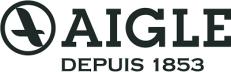 logo de la marque Aigle (depuis 1853)