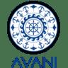 Logo de la marque AVANI