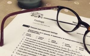 mes lunettes Ecaille Le Coq Sportif