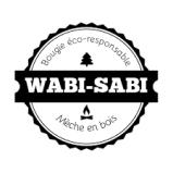 logo de la marque Wabi-Sabi