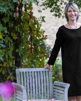 robe chantal de la marque Sénovie