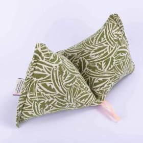 coussin moelleux en coton spécialement conçu pour la sieste