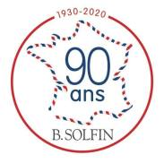 Logo de la marque B.Solfin