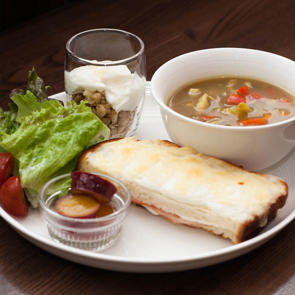 soup and bread 5.1