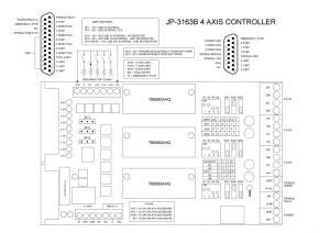 3 Channel Wiring Diagram 3020 L̶a̶t̶e̶ ̶t̶h̶i̶r̶t̶i̶e̶s̶ Early Fourties Tools