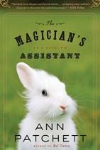 Magician's+Assistant