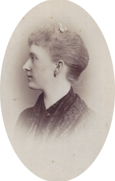 photo of Mrs. DeWitt C. Owen