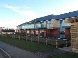 BREEAM New Construction 2014: Multi-residential