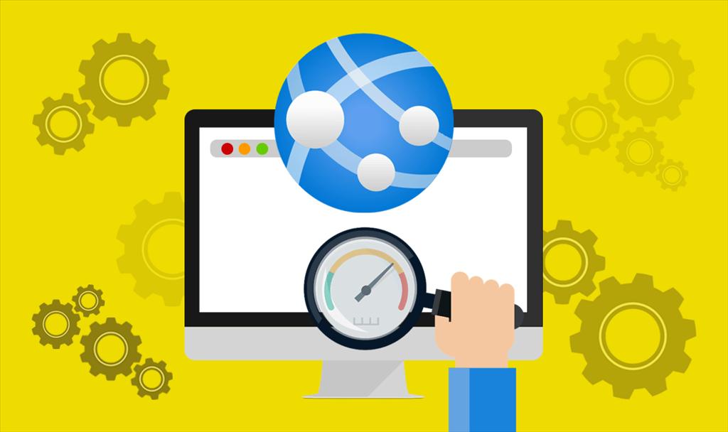 Load Test con Azure App Service