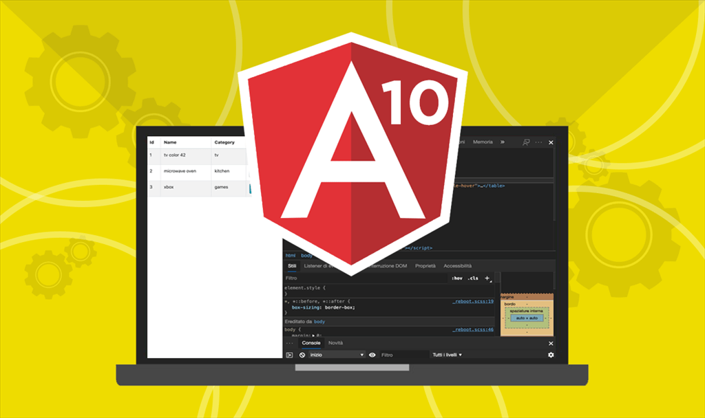 Angular 10: what has changed in the last three months?