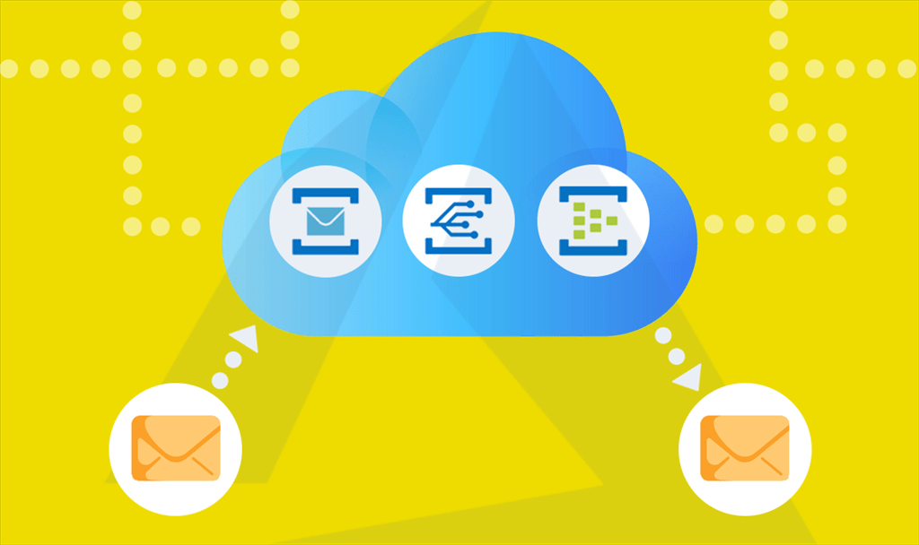 A world of messages with Azure
