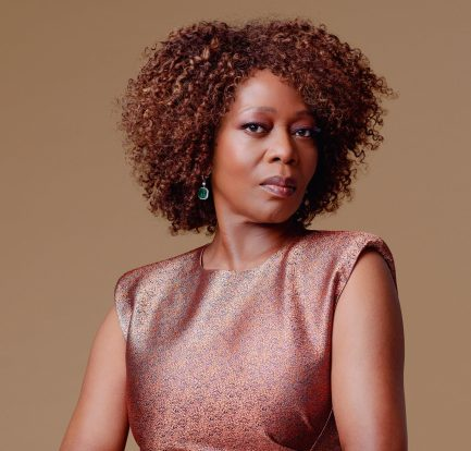 Alfre Woodards Joins BET+/CBC's Drama Series The Porter
