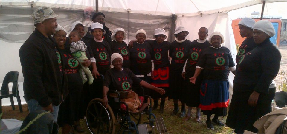 BLF gives communities chance to elect its preferred candidates.