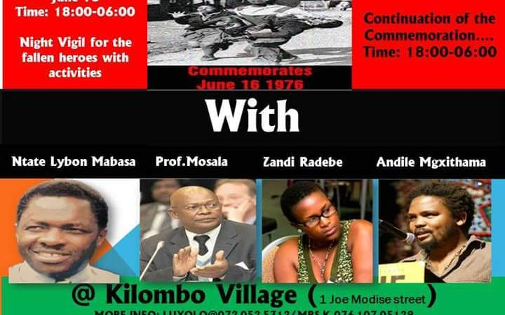 BLF-SM Thanks All That Made Made Kilombo – #40YearsSince76 Gathering Possible!