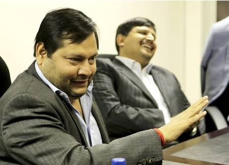 "The myth of ""State capture"" by the Guptas"