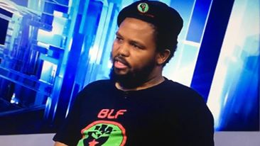 BLF to face racist Solidarity group in court tomorrow