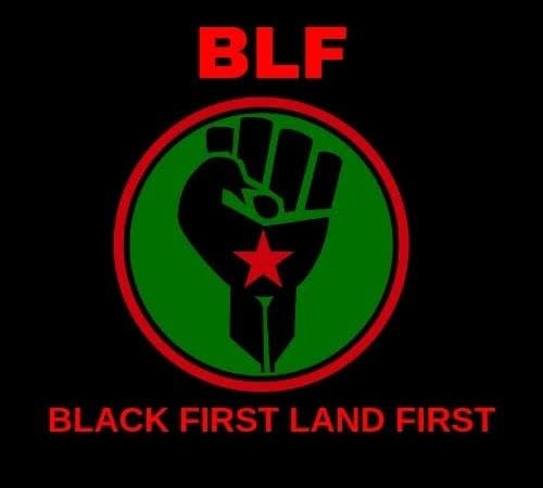 BLF Deputy President's late father will be laid to rest on Saturday