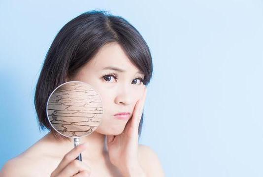 3 Cara Sederhana Dalam Perawatan Wajah Kering