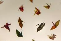 Saddakos Kraniche im Museum in Hiroshima-7