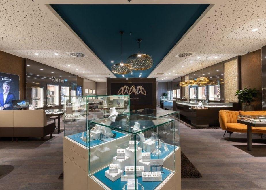 Die Größe des neuen Standortes hatte es ermöglicht, das aktuelle Ladenbaukonzept zu verwirklichen. Seit März wurde umgebaut.