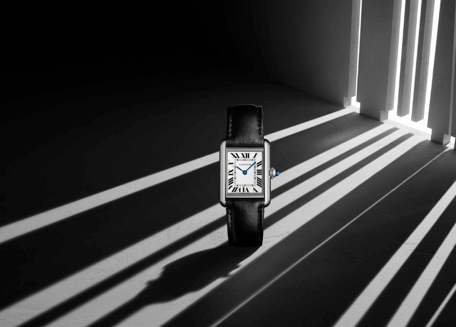 Cartier Solar Beat