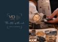 Auf der VO Vintage, die im Rahmen der VicenzaOro stattfindet, gibt es Luxus Vintage-Schmuck und Uhren zu bestaunen.