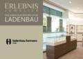 Aus eigener Kraft stark: Ladenbau Hemann setzt die Eigenmarke Juwelier in den Fokus.