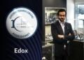 """Leonhard Schweiger, Global Head of Sales, Montres Edox & Vista SA: """"Die Juweliere müssen Sorge tragen, die nächste Generation in den Laden zu bringen."""""""