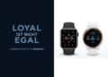 Im schwierigen Jahr 2020 gab es auf dem Uhrenmarkt nur zwei Gewinner – zwei Smartwatch-Marken: Apple und Garmin.