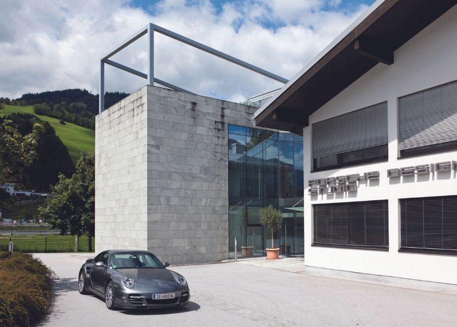 Porsche_Design_Zell_am_See