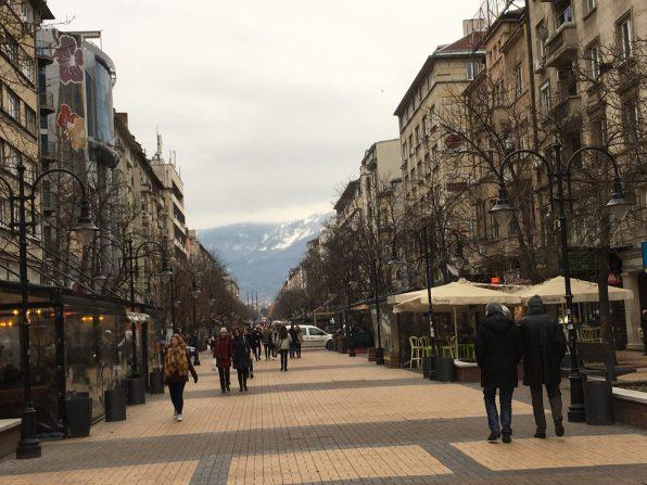 Sofia / Bulgarien