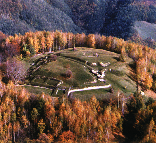 Obiective turistice - PENSIUNEA BLIDARU - COSTESTI