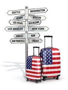 5 gouden tips als je op vakantie gaat naar Amerika