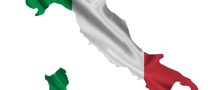 Op vakantie naar Italië en op gewicht blijven doe je zo