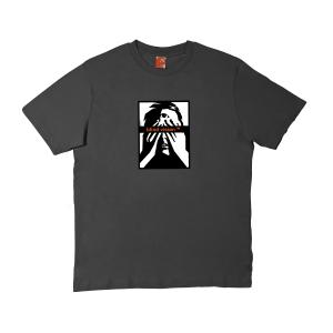 Blind Vision Logo Shirt Black
