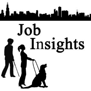 Job Insights: Smart Networking 101- Don't Be Surprised Who