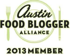 Austin Food Blogger Alliance