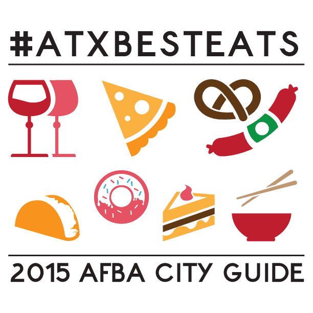 AFBA City Guide 2015