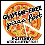 Gluten Free Pizza Fest
