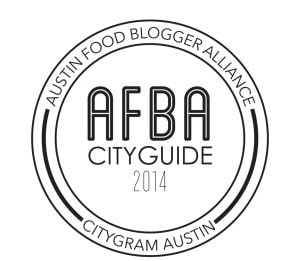 AFBA City Guide 2014