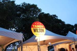 Chef Tandy Wilson - Rock Your Taco