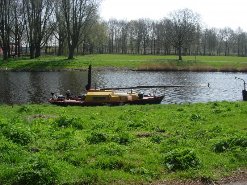 bootje-amsterdam-noord