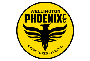 Wellington Phoenix 295x200