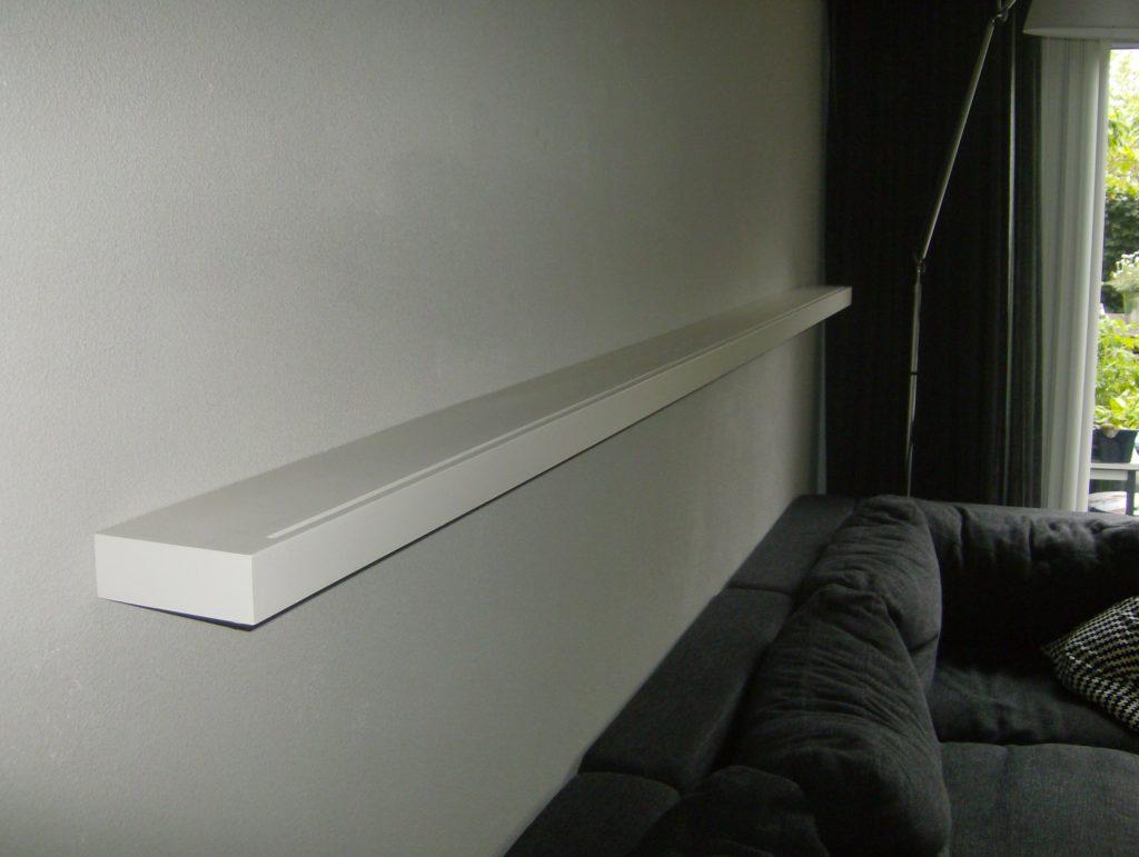 Wandplank Voor Fotolijstjes.Zwevende Fotolijst Goede Kopen Aluminiumlegering Enkele Handvat 90