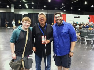 June 27, 2014 - Tommy Edison and Brett & Ray