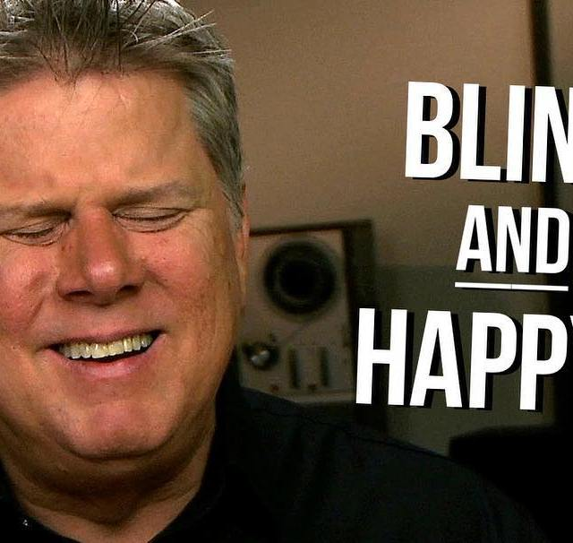 NEW VIDEO Blind amp Happy? re Forced Positivity on YouTubehellip